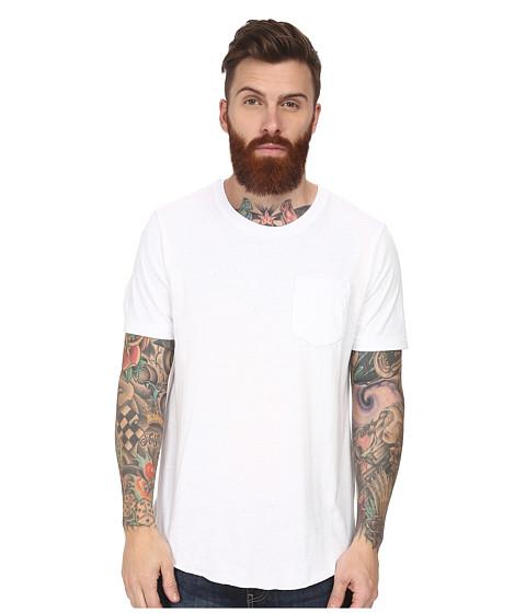 Converse - Chuck 70 Tee (Converse White) Men