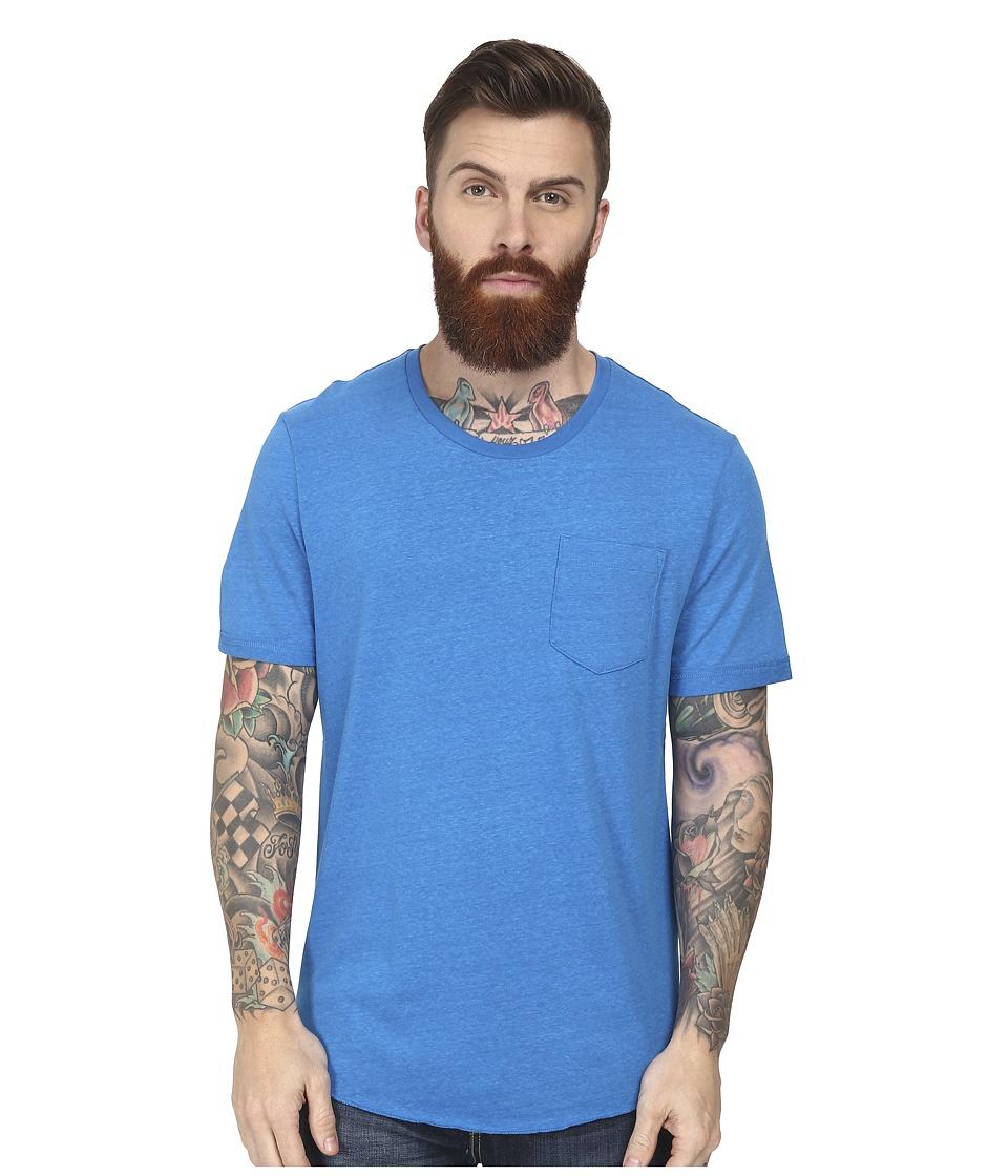 Converse - Chuck 70 Tee (Sapphire) Men's T Shirt