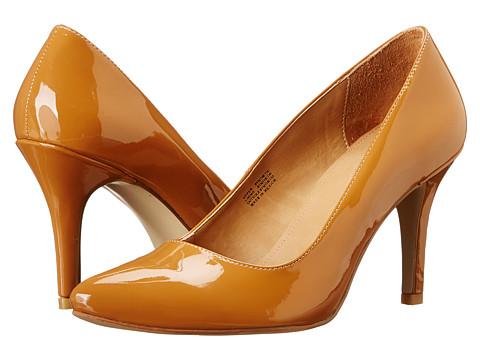 Fitzwell - Regina (Camel Patent) Women
