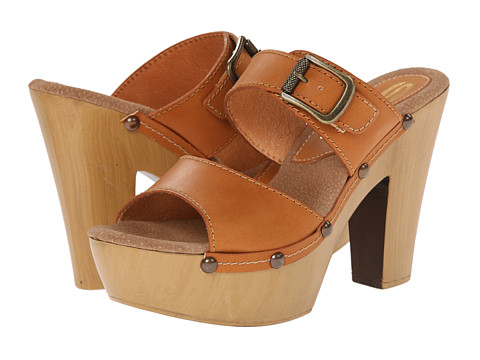 Sbicca - Sweetman (Tan) High Heels