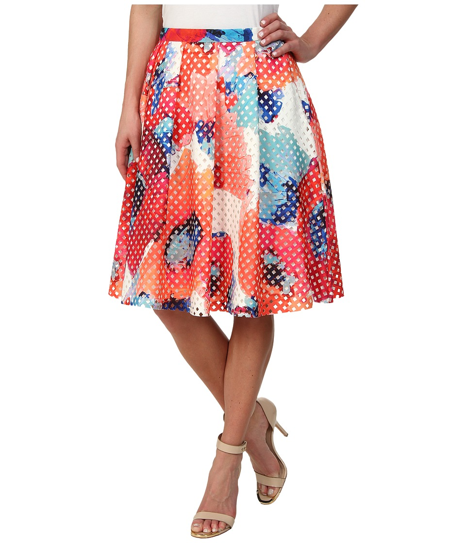 Trina Turk - Millan Skirt (Multi) Women