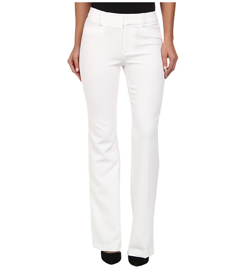 Nanette Lepore - Secret Escape Pant (White) Women