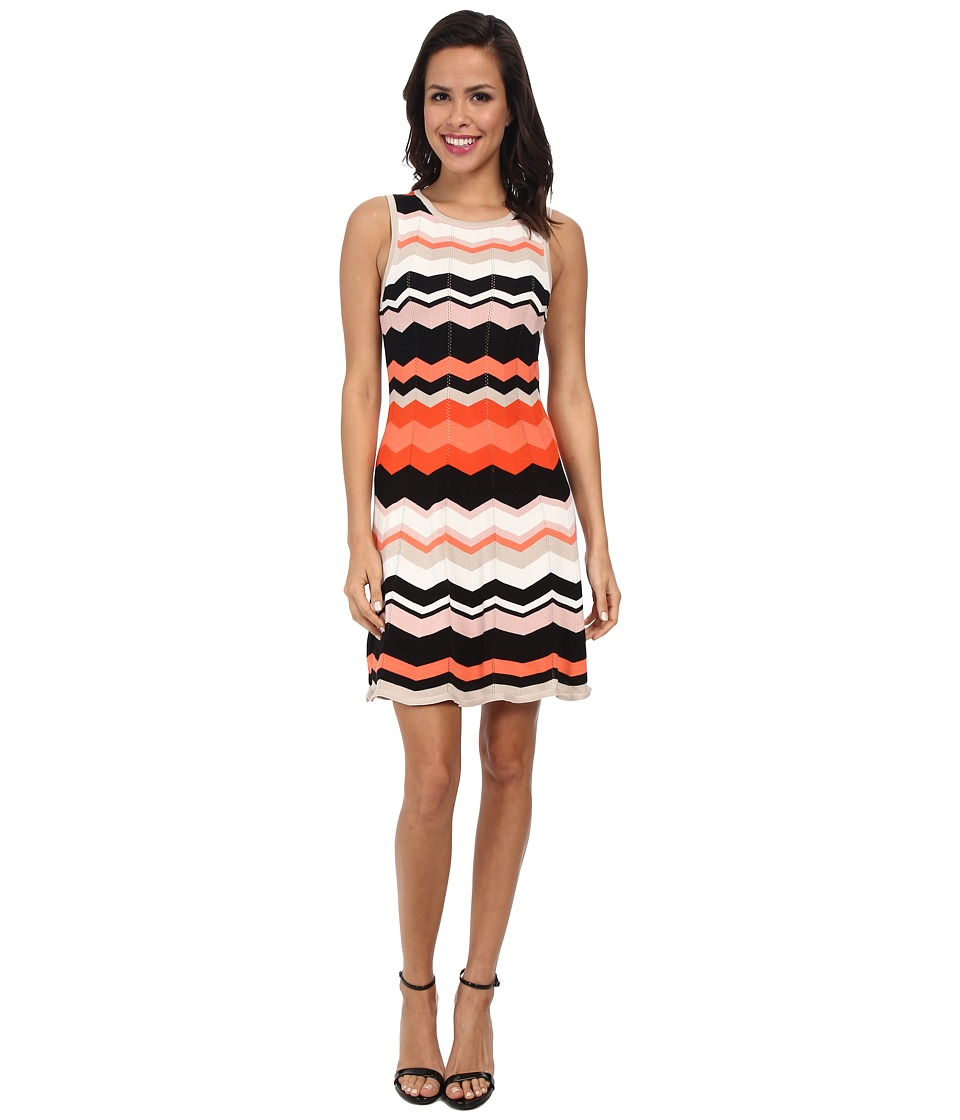Trina Turk - Newton Dress (Multi) Women's Dress