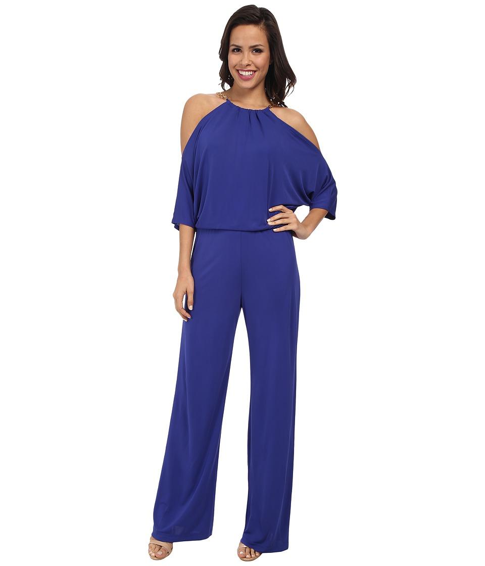 b9af7f59c6b7 ... Brilliant UPC 886579624638 product image for Trina Turk - Angie Jumpsuit  (Brilliant Blue) Women s Jumpsuit ...