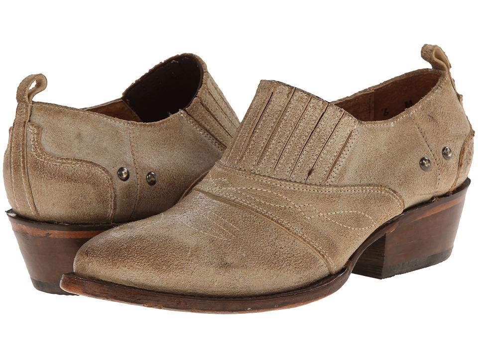 Matisse - Roscoe (Tan) Women's 1-2 inch heel Shoes