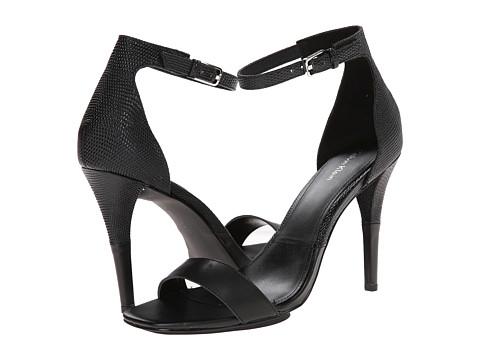Calvin Klein - Shanti (Black/Black) High Heels