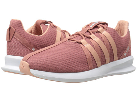 adidas Originals - SL Loop Racer W (Ash Pink/Dust Pink/White) Women
