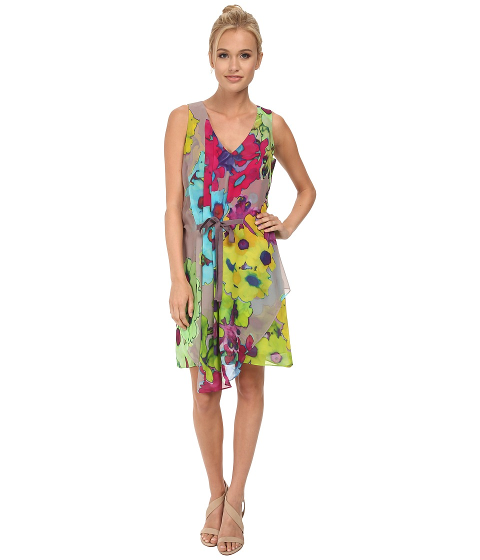 Trina Turk - Idelle Dress (Multi) Women's Dress