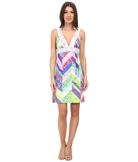 Trina Turk - Secret Dress (Multi 1) Women