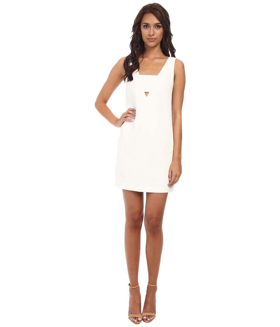 Trina Turk - Gita Dress (Whitewash) Women's Dress