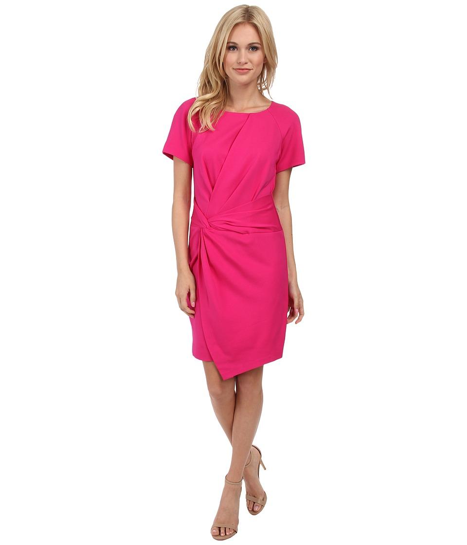 Trina Turk - Jeanna Dress (Vivid Pink) Women's Dress