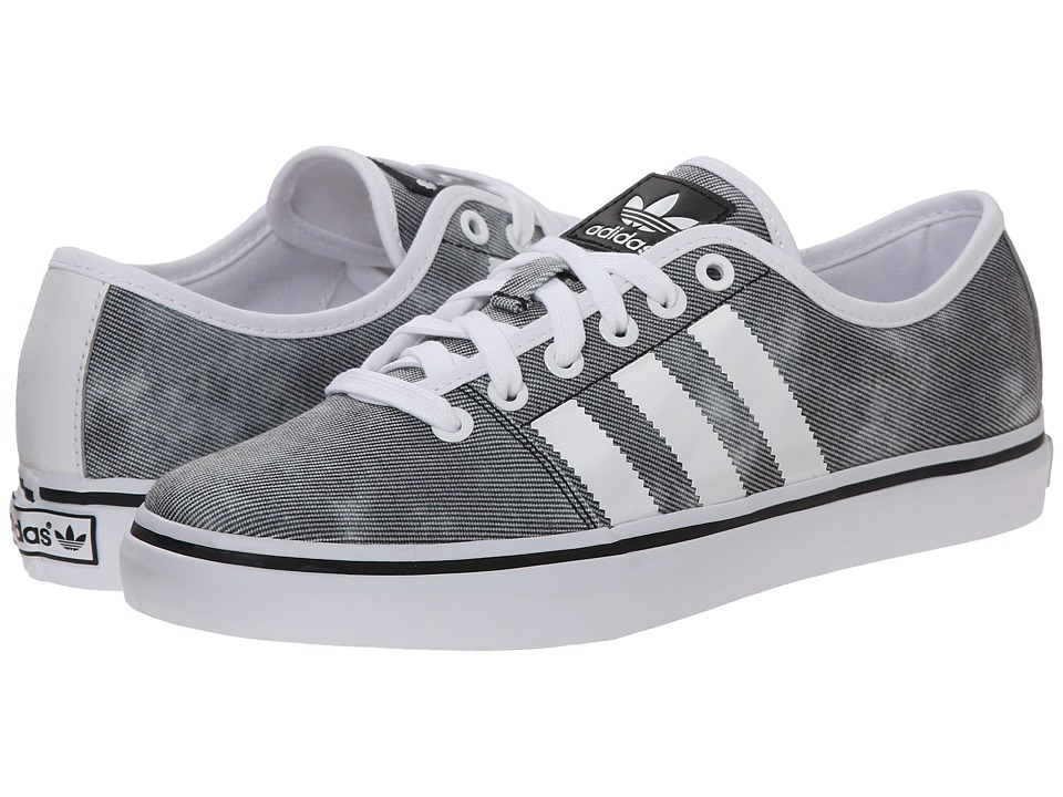 adidas Originals - Adria Lo W (Black/White/White) Women