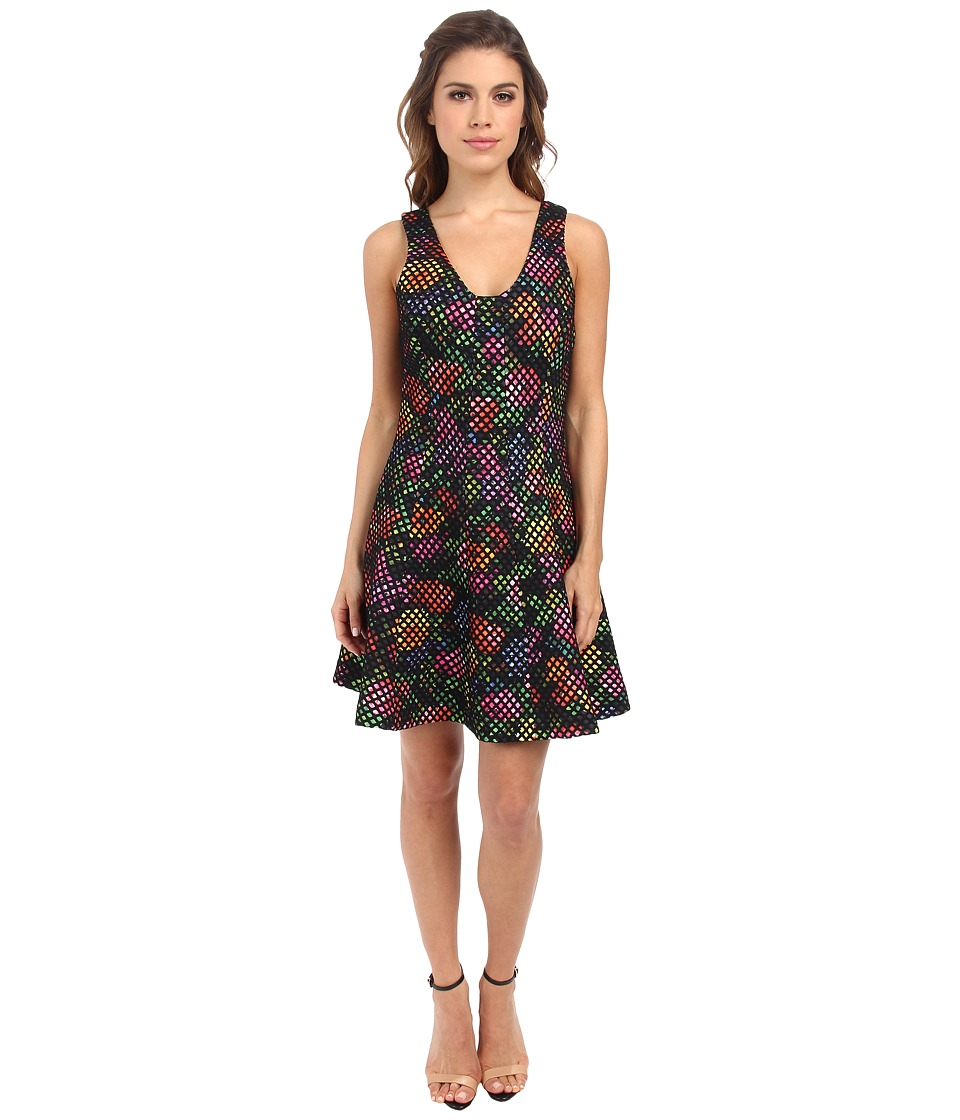 Trina Turk - Renita Dress (Multi) Women's Dress