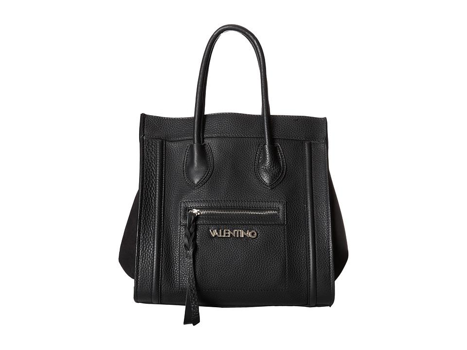 Valentino Bags by Mario Valentino - Cynthia (Black) Handbags