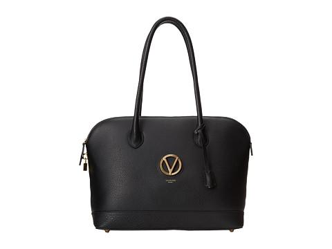 Valentino Bags by Mario Valentino - Bella (Black) Handbags