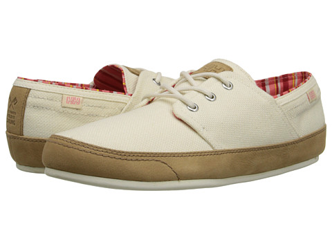 Helly Hansen - Latitude 59 (Angora/New Light Tan) Girl's Shoes