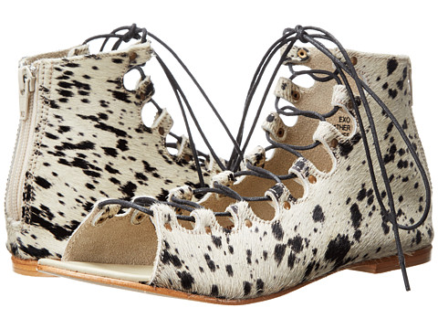 Matisse - Exotic (Black/White) Women's Shoes