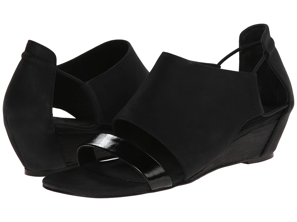 Matisse - Port (Black) Women's Sandals
