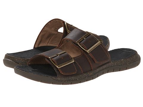 Bass - Salem-2 (Guacho Crazyhorse) Men's Sandals