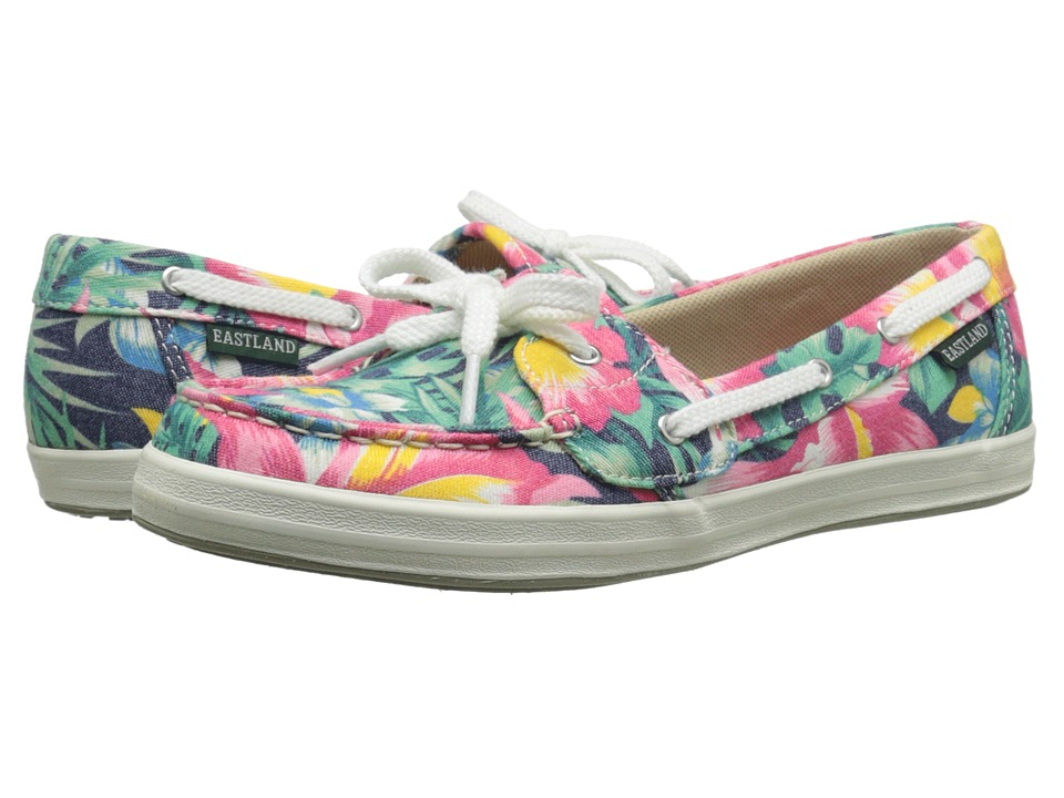 Eastland - Skip (Hawaiian Print) Women's Shoes
