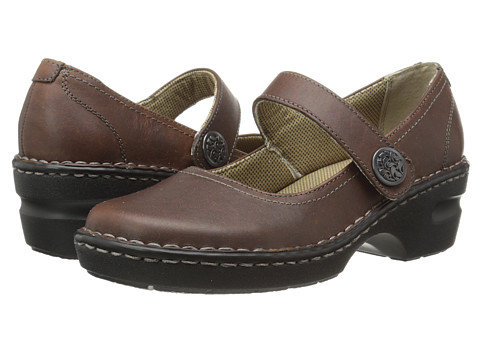 Eastland - Tansy (Brown) Women's Shoes