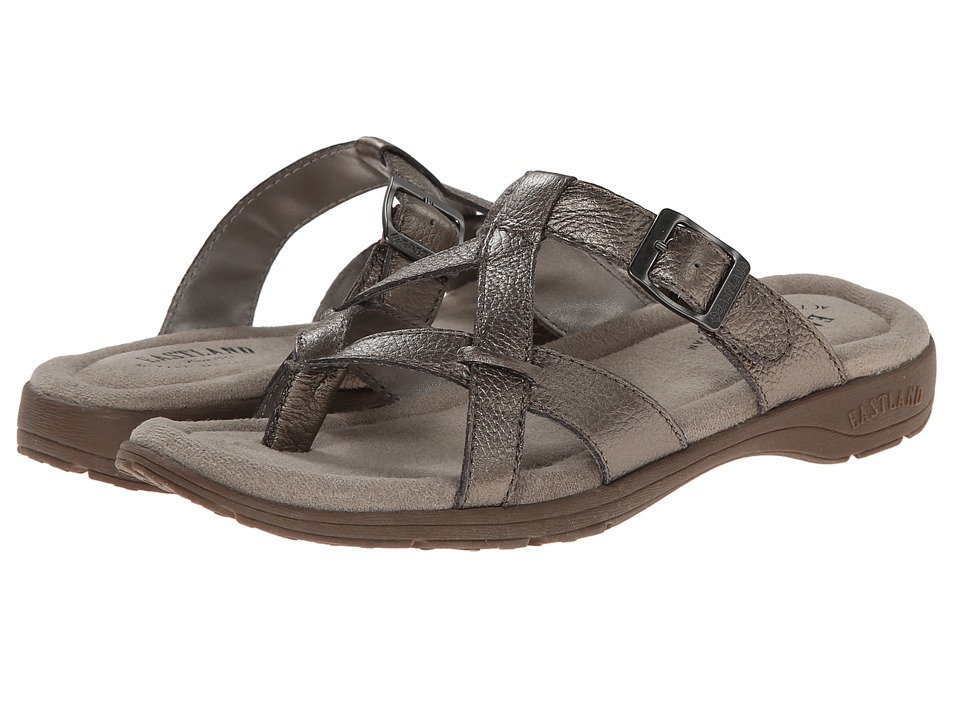 Eastland - Pearl (Pewter) Women