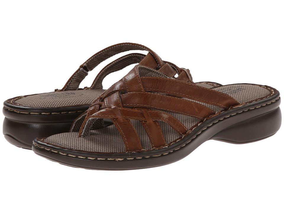 Eastland - Lila (Peanut) Women's Shoes
