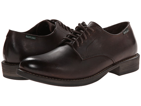 Eastland - Metro (Brown) Men's Shoes