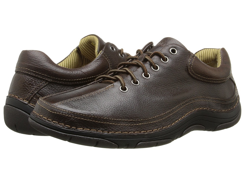 Eastland - Roan (Brown) Men's Shoes