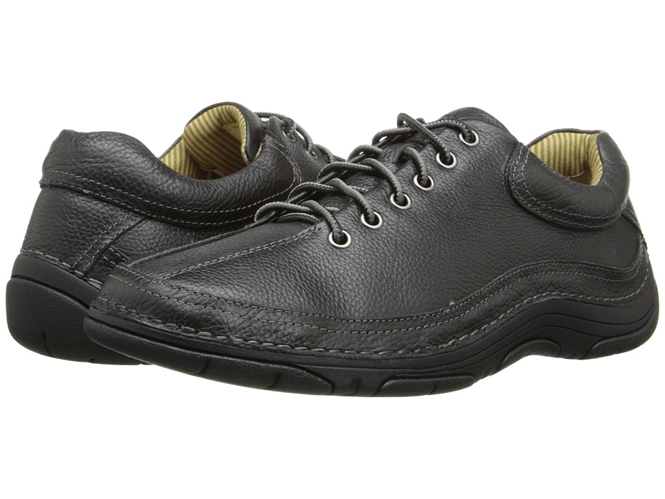 Eastland - Roan (Black) Men's Shoes