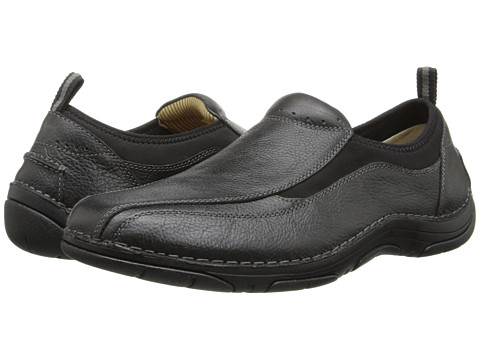 Eastland - Cormac (Black) Men's Shoes