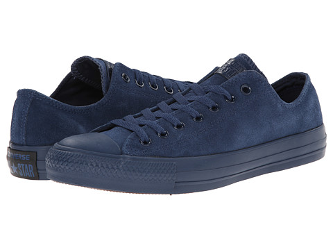 Converse Chuck Taylor All Star Ox Navy Lace Up Casual Shoes 143880C 410 on gps laptop html