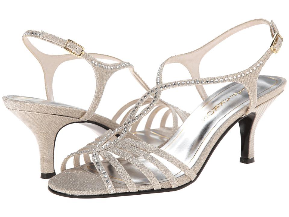 Caparros Sabrina (Nude Glimmer/Stones) High Heels
