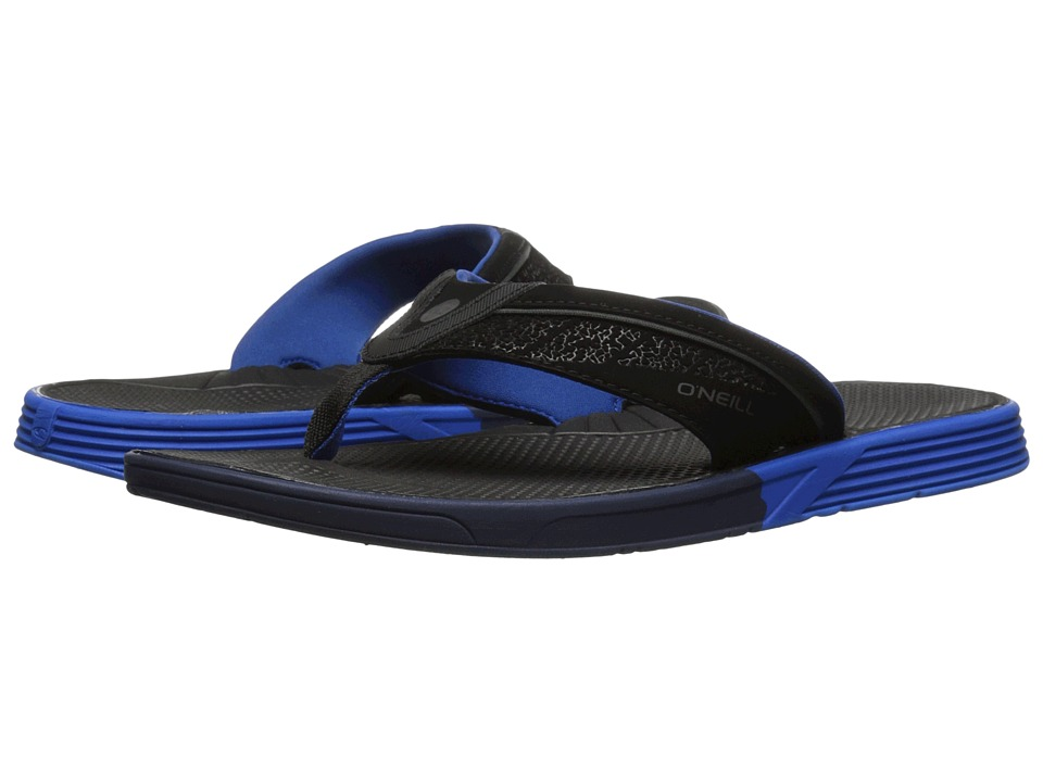 O'Neill - Hyperfreak '15 (Royal) Men's Sandals