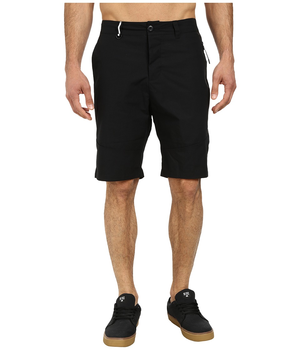 Nike - Woven Short TP (Black) Men
