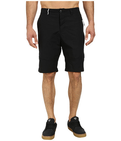 Nike - Woven Short TP (Black) Men's Shorts