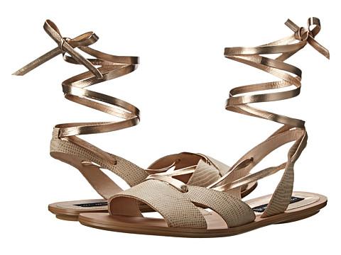 Steven - Alaina (Bone Multi) Women's Shoes