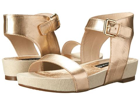 Steven - Kaylaaa (Metallic) Women's Sandals