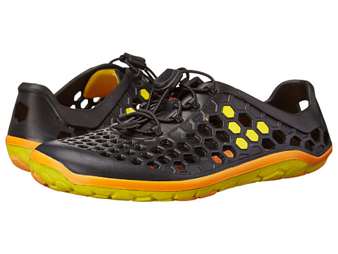 Vivobarefoot - Ultra II (Black/Yellow) Women