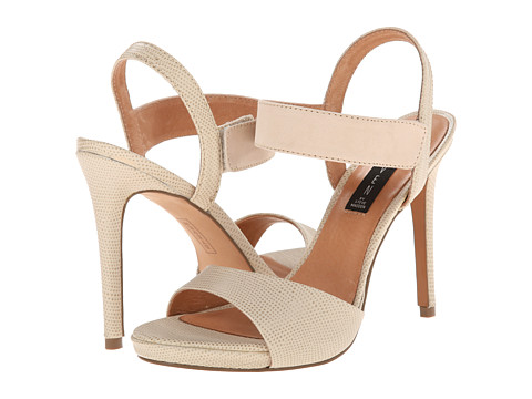 Steven - Razle (Bone Multi) High Heels