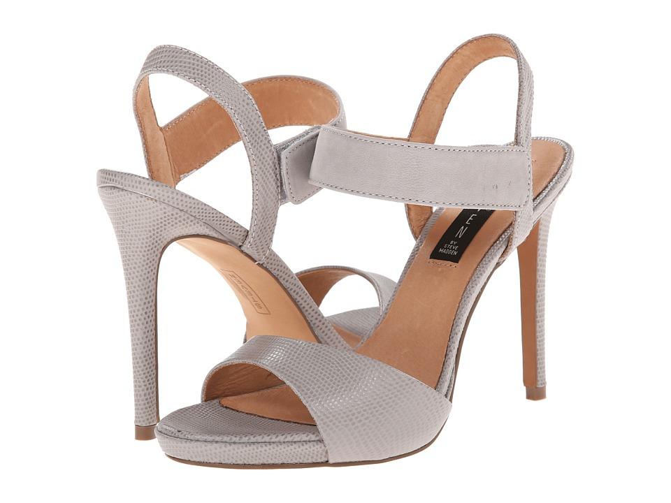 Steven Razle (Grey Multi) High Heels