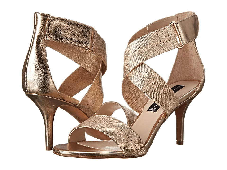 Steven - Vaale (Gold Multi) High Heels
