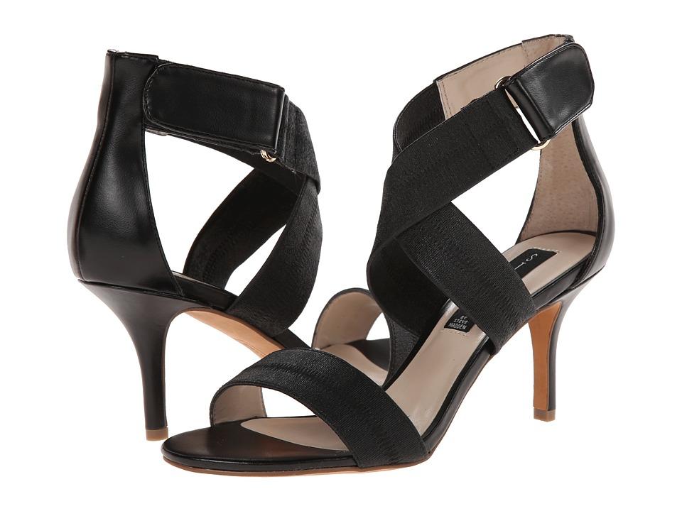Steven - Vaale (Black Multi) High Heels