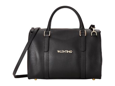 Valentino Bags by Mario Valentino - Jade (Black) Handbags