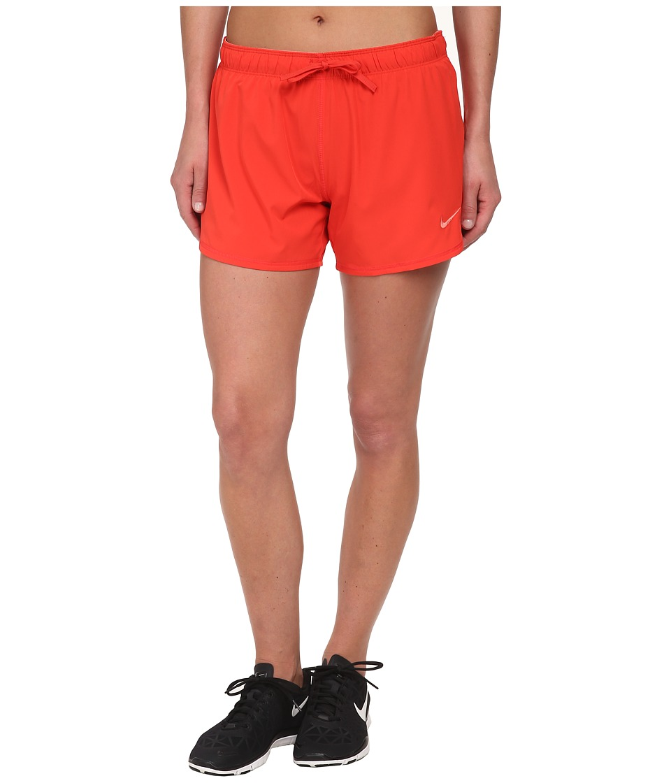 Nike - Phantom Training Short (Daring Red) Women's Shorts