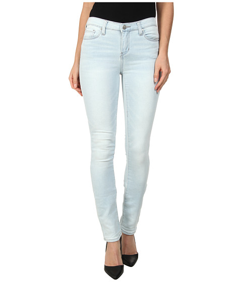DKNY Jeans - Soho Skinny Knit Denim in Endurance Wash (Endurance Wash) Women