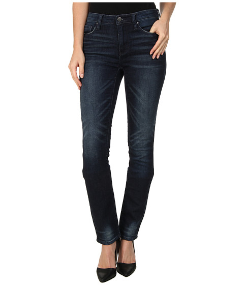 DKNY Jeans - Soho Skinny Knit Denim in Kinetic Wash (Kinetic Wash) Women