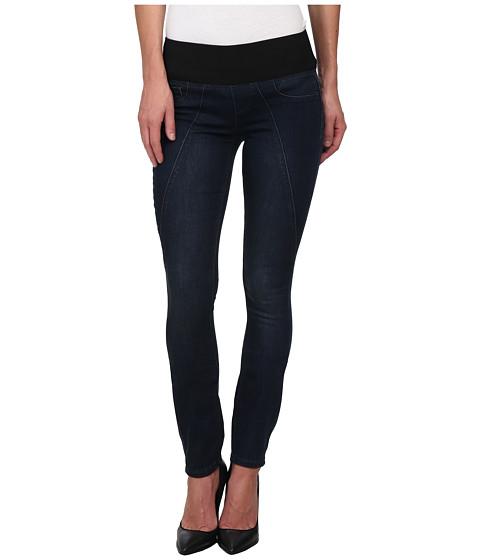 DKNY Jeans - Sculpted by DKNY Jeans Legging in Deep Sea (Deep Sea) Women's Jeans