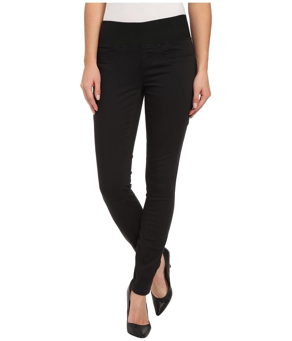 DKNY Jeans - Sculpted by DKNY Jeans Legging in Noir (Noir) Women's Jeans