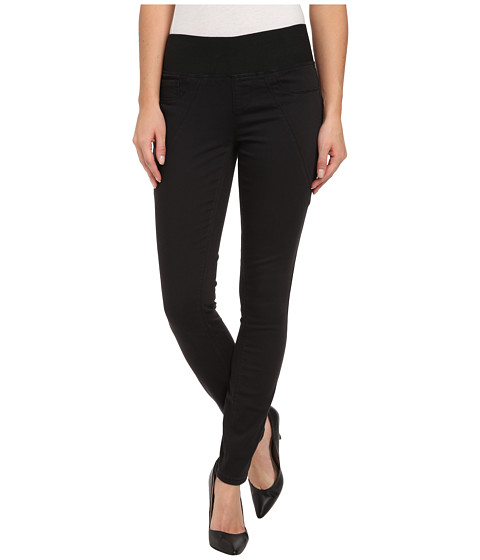 DKNY Jeans - Sculpted by DKNY Jeans Legging in Noir (Noir) Women's Jeans